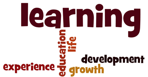 Learning, experience, education, life, development, growth